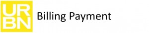 Billing & Payment Banner